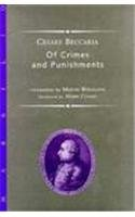 Of Crimes and Punishments (Marsilio Classics): Cesare Beccaria