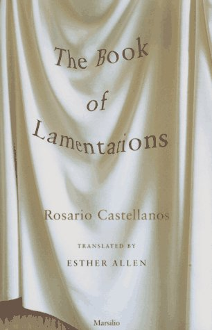 9781568860381: The Book of Lamentations