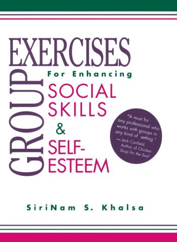 Group Exercises for Enhancing Social Skills and