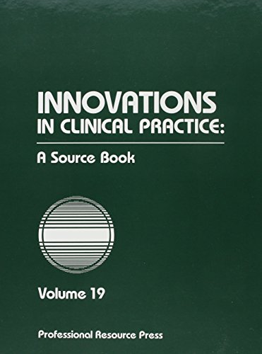 9781568870670: Innovations in Clinical Practice: A Source Book