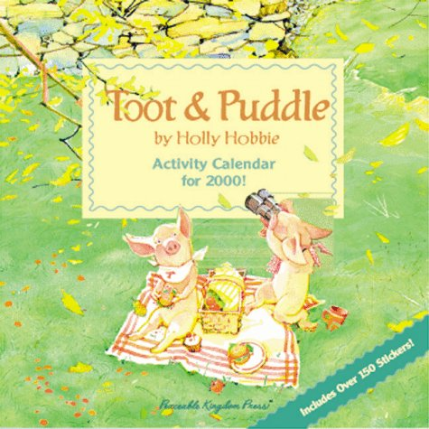 9781568900223: Toot & Puddle
