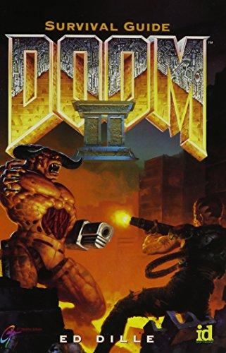 Doom Survival Guide: Ed Dille