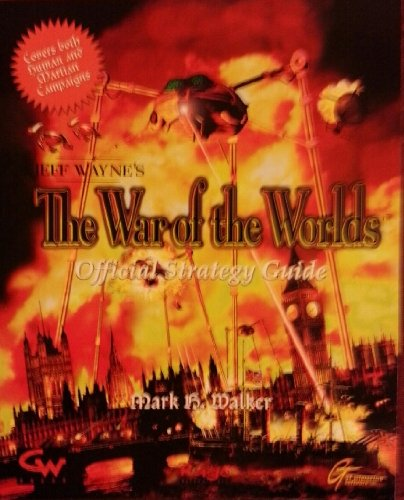 War of the Worlds (1568939108) by GameWizards Press; Michael Rymaszewski