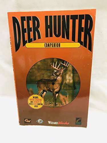 9781568939193: Deer Hunter Companion --1998 publication.