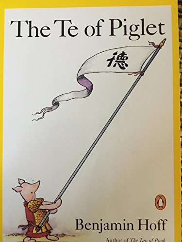 9781568950129: The TE of Piglet (Wheeler Large Print)
