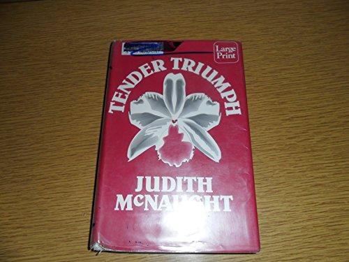 9781568950136: Tender Triumph (Wheeler Large Print)