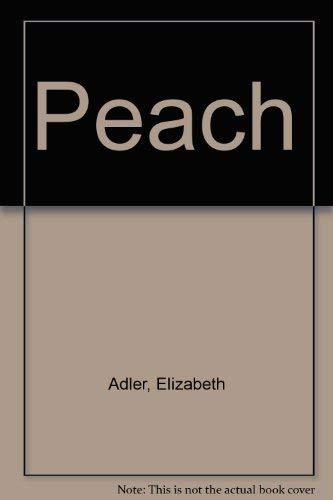 9781568950365: Peach