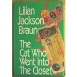 9781568950501: The Cat Who Went into the Closet