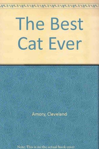 9781568950631: The Best Cat Ever
