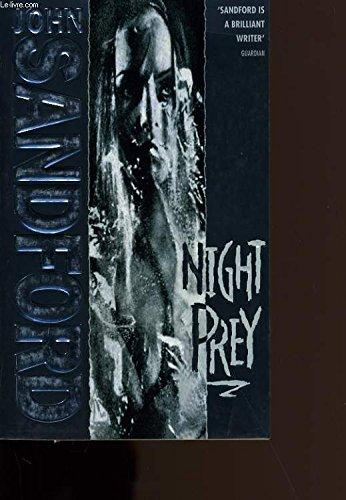 9781568950754: Night Prey