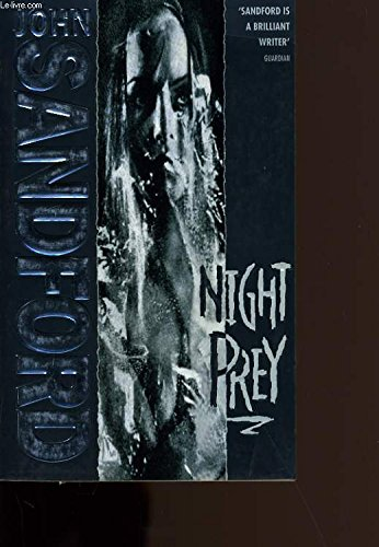 9781568950754: Night Prey