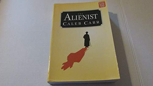 9781568950785: The Alienist (Wheeler Large Print Book)