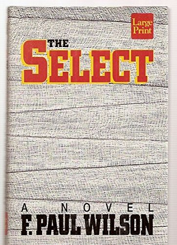 9781568951126: The Select