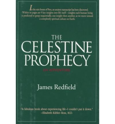 9781568951133: The Celestine Prophecy: an Adventure (Wheeler Hardcover)