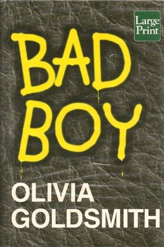 9781568951430: Bad Boy: A Novel