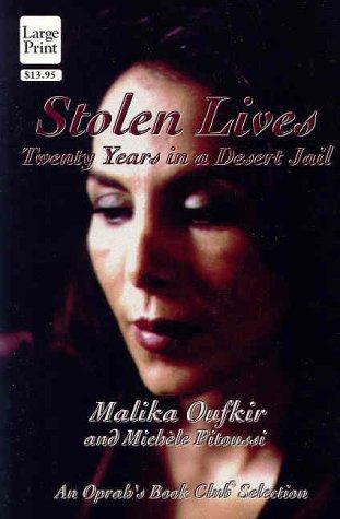 9781568951911: Stolen Lives: Twenty Years in a Desert Jail
