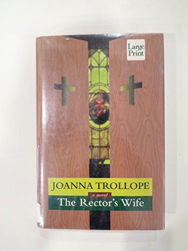 9781568952000: The Rector's Wife (Wheeler Hardcover)