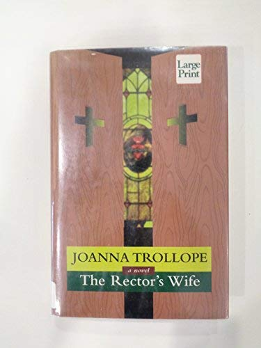 9781568952000: The Rector's Wife
