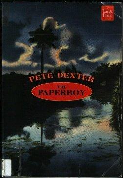 9781568952178: The Paperboy (Wheeler Large Print Book Series)