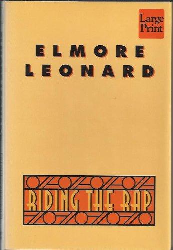 9781568952246: Riding the Rap