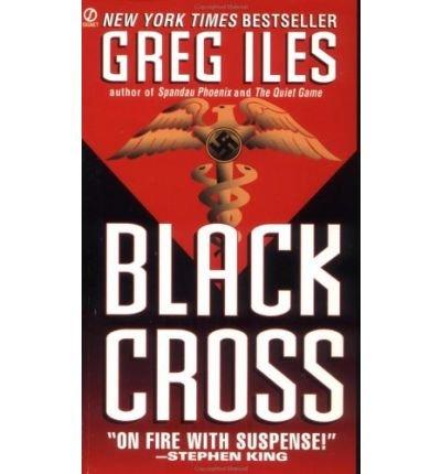 9781568952253: Black Cross