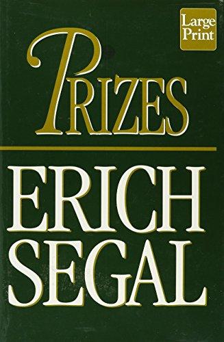 9781568952284: Prizes (Wheeler Hardcover)