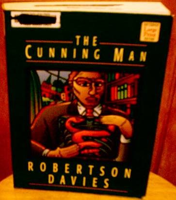 9781568952307: The Cunning Man (Wheeler Large Print Book Series)