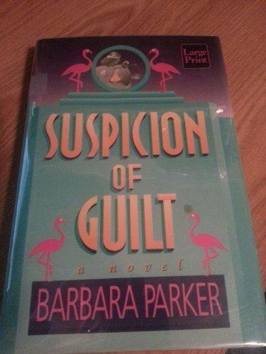 9781568952321: Suspicion of Guilt