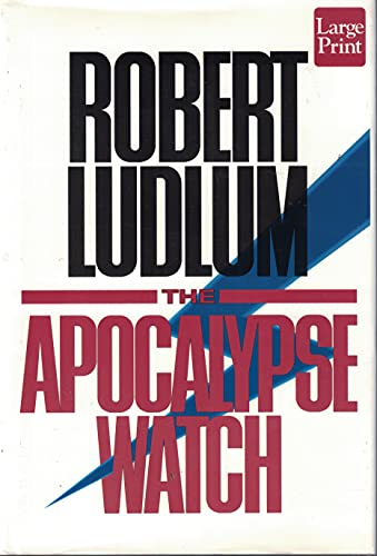 9781568952383: The Apocalypse Watch