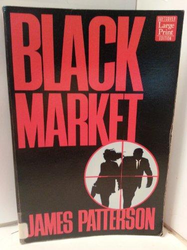9781568952437: Black Market (Wheeler Large Print Book Series)