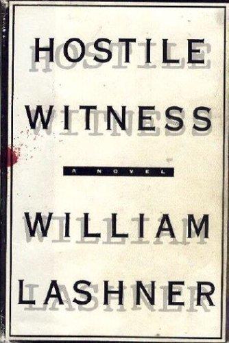 9781568952482: Hostile Witness