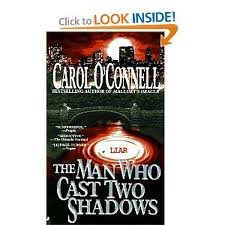 9781568952581: The Man Who Cast Two Shadows (Wheeler Large Print Book Series)