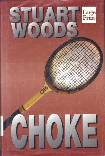 9781568952659: Choke