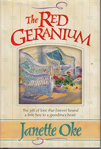 The Red Geranium: Oke, Janette