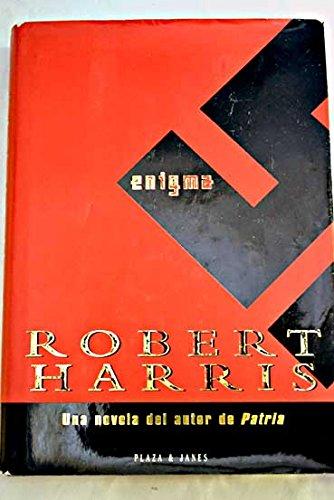 9781568952758: Enigma (Wheeler Hardcover)