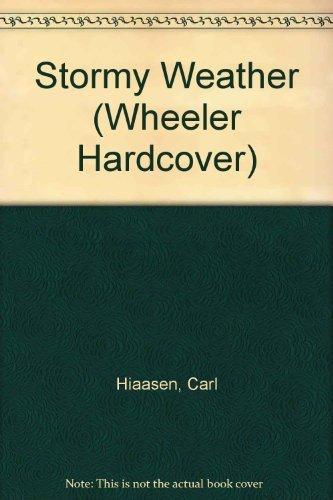 9781568952765: Stormy Weather (Wheeler Hardcover)