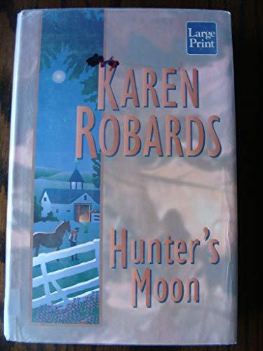 9781568952963: Hunter's Moon
