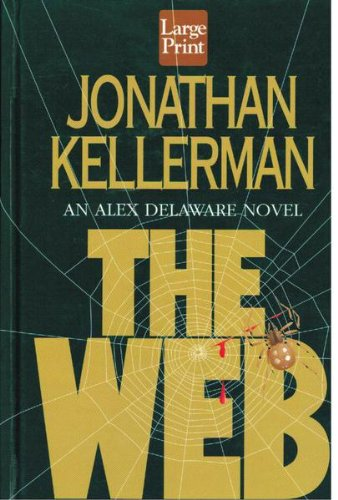 9781568953113: The Web (Compass Press Large Print Book Series)