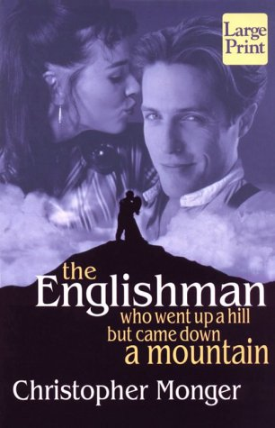 9781568953212: The Englishman Who Went Up a Hill but Came Down a Mountain