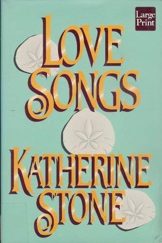 9781568953274: Love Songs