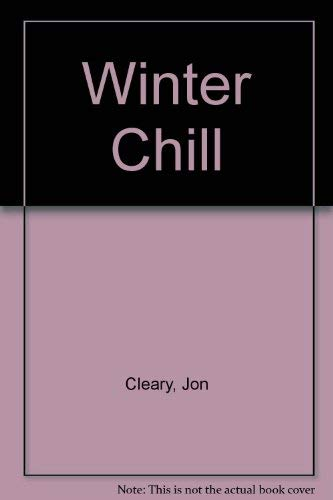 9781568953311: Winter Chill
