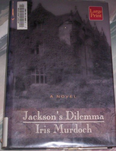 9781568953403: Jackson's Dilemma