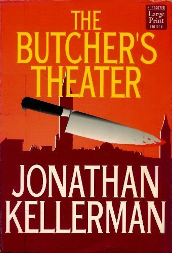 9781568953427: The Butcher's Theater