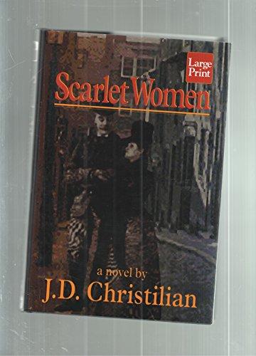 9781568953496: Scarlet Women