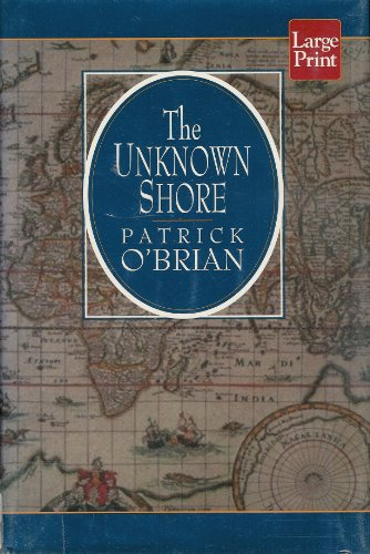 9781568953601: The Unknown Shore (Wheeler Compass)
