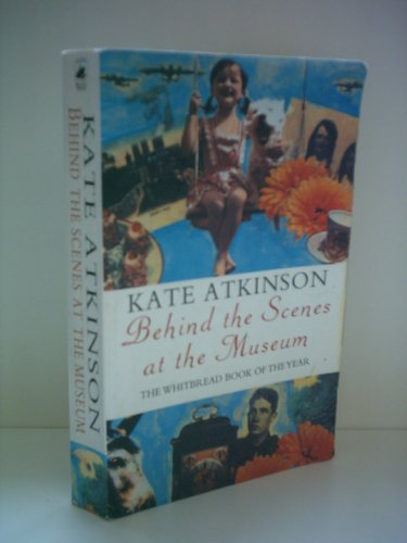 9781568953731: Behind the Scenes at the Museum (Wheeler Softcover)