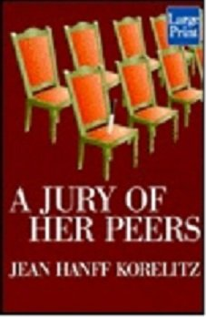9781568953861: A Jury of Her Peers