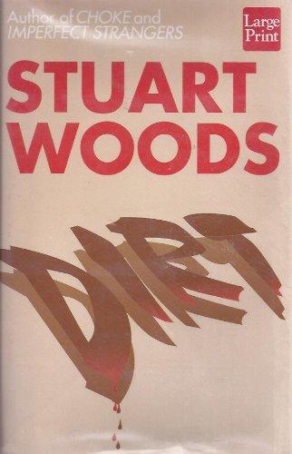 9781568953984: Dirt (Wheeler Large Print Book Series)