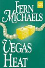 9781568954103: Vegas Heat (Compass Large Print)