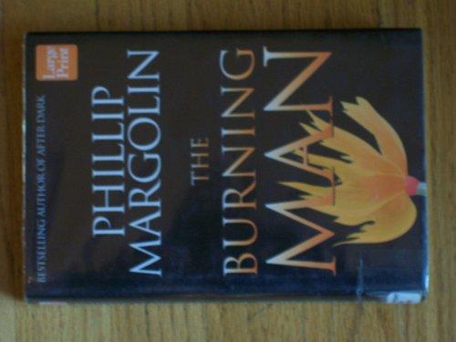 9781568954158: The Burning Man